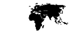 Represented Territories