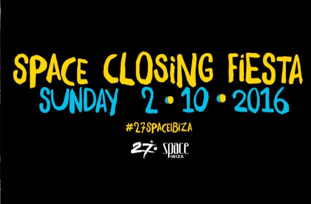 Watch Steve Bug Playing The Space Ibiza Closing